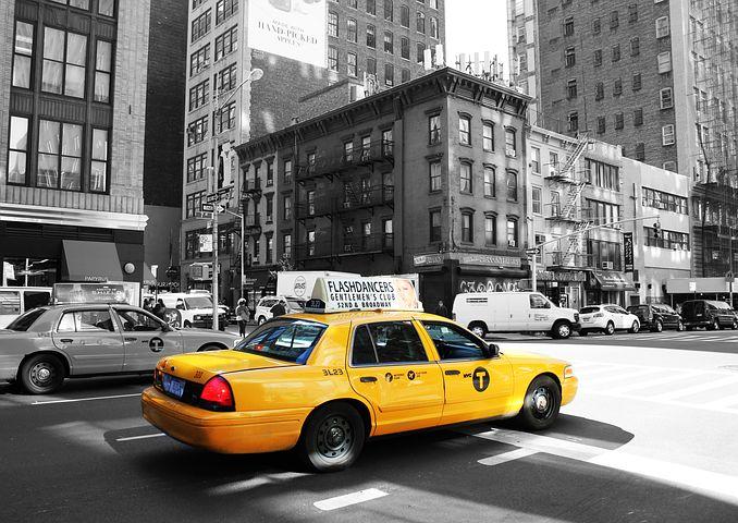 Crazy Taxi Driver ESL Conversation